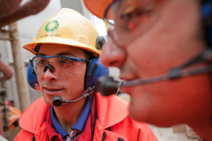 BP-nin ixtisaslı işçilərinin 90 faizi azərbaycanlıdır