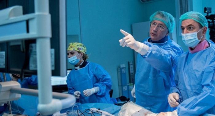 Armenia's coronavirus cases reach 3,538, death toll at 47