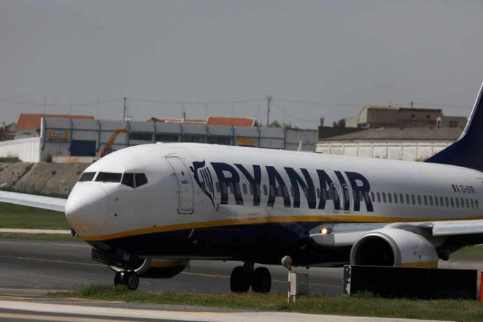 Ryanair to recommend face masks on board, ban toilet queues
