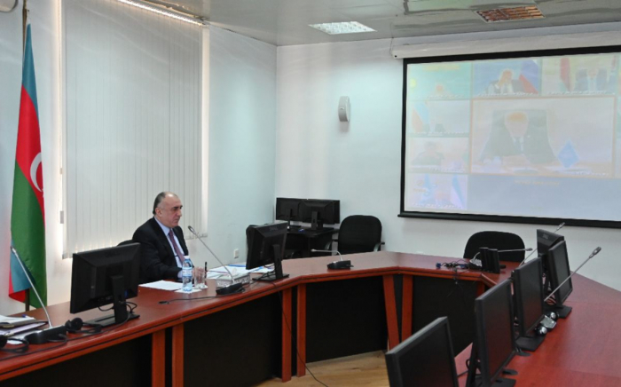 FM: Azerbaijan committed to early political settlement of Nagorno-Karabakh conflict