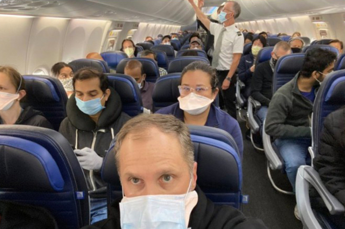 If airlines are suffering, why are some planes so full? -  iWONDER
