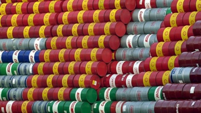 Precio del petróleo en las bolsas mundiales