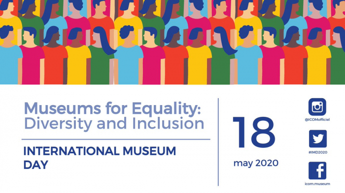 Azerbaijan to hold online presentations on International Museum Day