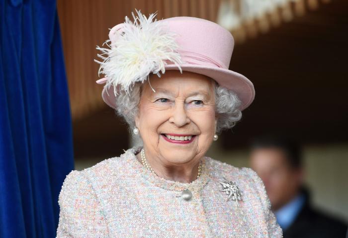 Queen Elizabeth II sends congratulatory letter to President Ilham Aliyev