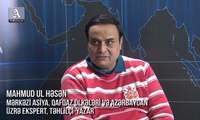 Role of Azerbaijan Diasporas in Economic Development & National Building