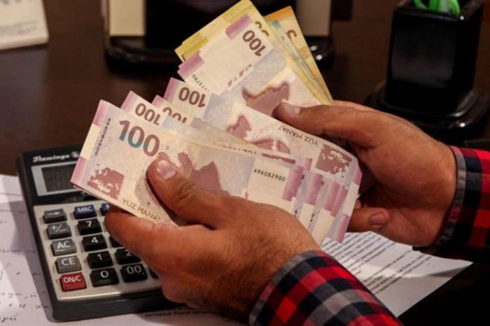 Neft şirkətləri 68,7 milyon manat əmlak vergisi ödəyib