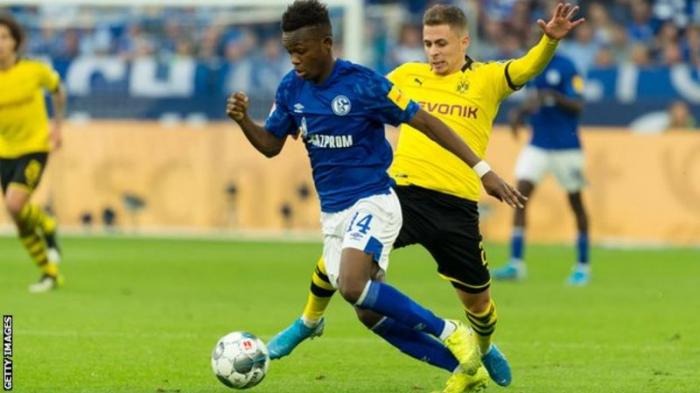 German Bundesliga: Season resumes after coronavirus shutdown