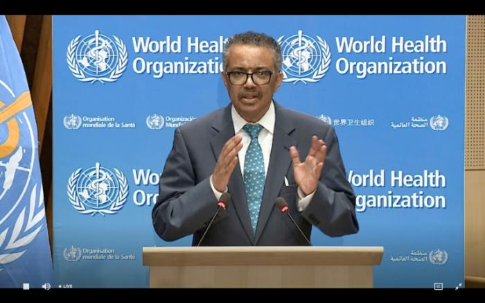 WHO-Chef verteidigt Organisation gegen Kritik