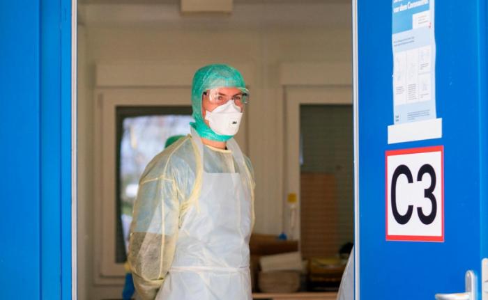 Türkiyədə daha 28 nəfər koronavirusdan öldü