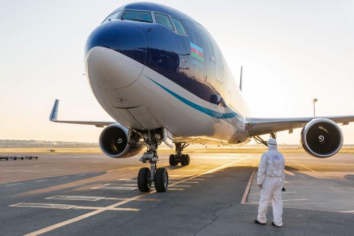 188 Azerbaijani citizens returned via charter flight from Berlin to Baku