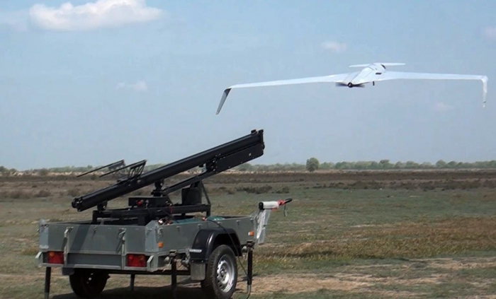 Azerbaijani MoD: UAV crews fulfill tasks during large-scale exercises -   VIDEO