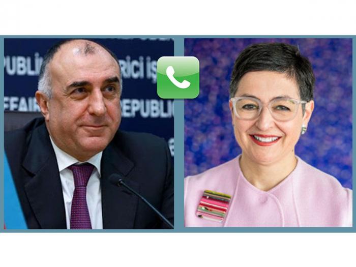 Spain thanks Azerbaijan for solidarity in COVID-19 fight