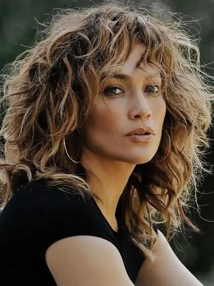La extraña aparición en una selfie de Jennifer Lopez que enloqueció a sus seguidores