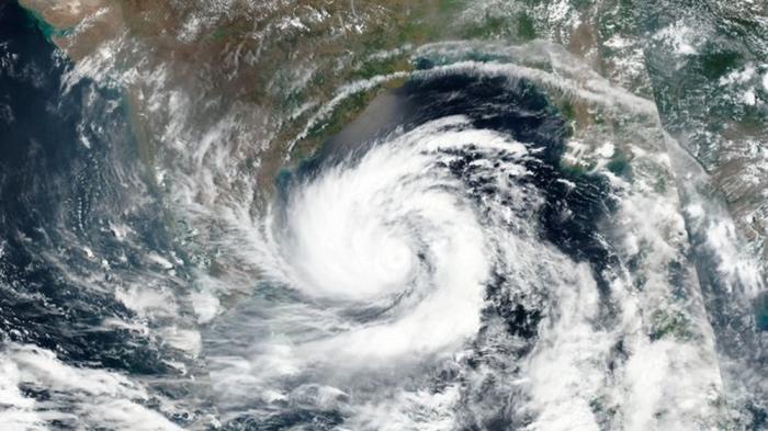 India y Bangladesh se preparan a la embestida de Amphan, el huracán más potente en dos décadas en el Golfo de Bengala