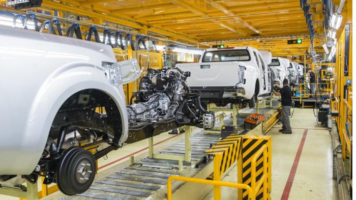 Nissan no llega a un acuerdo con los sindicatos que seguirán en huelga indefinida