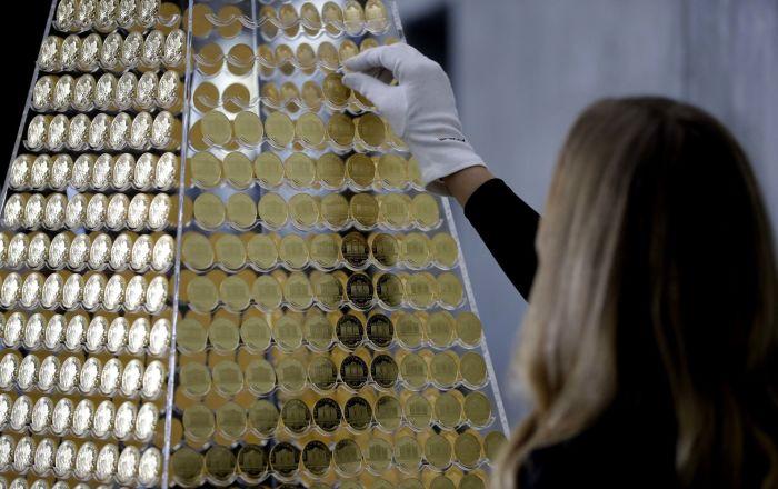 Venezuela fordert Großbritannien zu Goldübergabe auf – Reuters