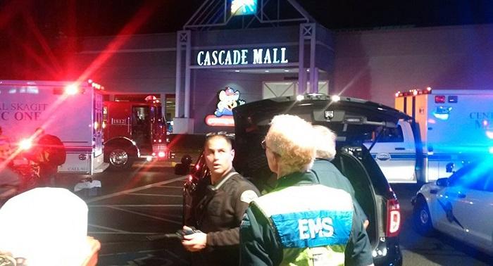 Drei Verletzte bei Schießerei in US-Einkaufszentrum