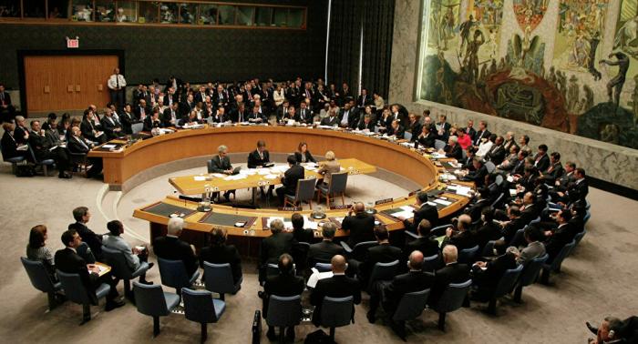 USA blockieren Russlands Erklärungsentwurf im UN-Sicherheitsrat zu Venezuela