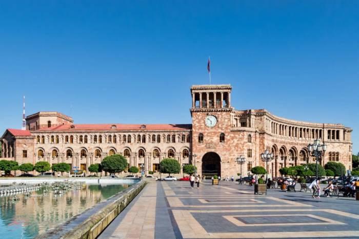 Bericht über Korruption in Armenien -   DETAILS
