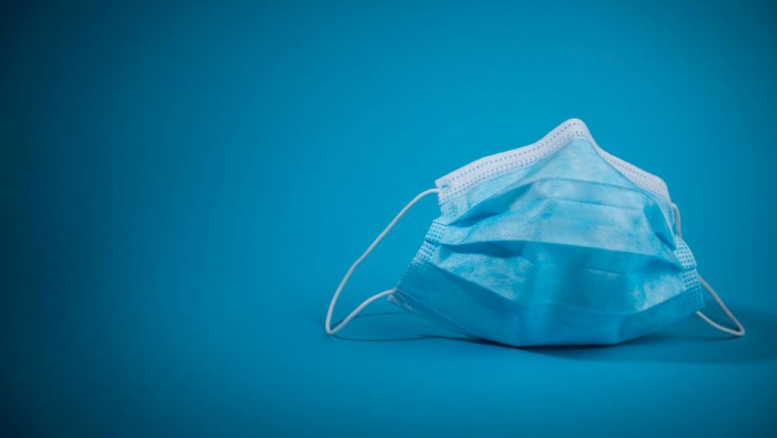 Masken reduzieren Infektionsrisiko deutlich
