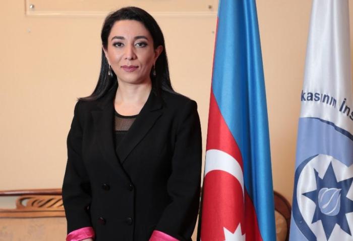 """Defensora del Pueblo emite comunicado en protesta por las """"elecciones"""" en Karabaj"""
