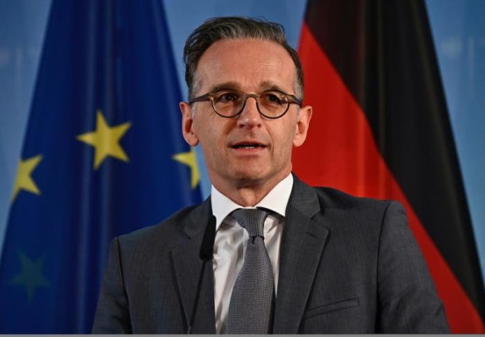 """Maas will US-Sinneswandel bei Rüstungskontrollvertrag """"Open Skies"""" erreichen"""
