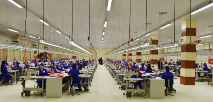Aserbaidschan produziert 2020 Textil- und Bekleidungsprodukte im Wert von 152,1 Millionen Manat