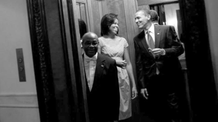 Muere por covid-19 un exmayordomo de la Casa Blanca que trabajó para 11 presidentes de EEUU