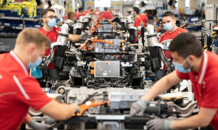 Wirtschaftsweise lehnen Kaufprämie für Autos ab