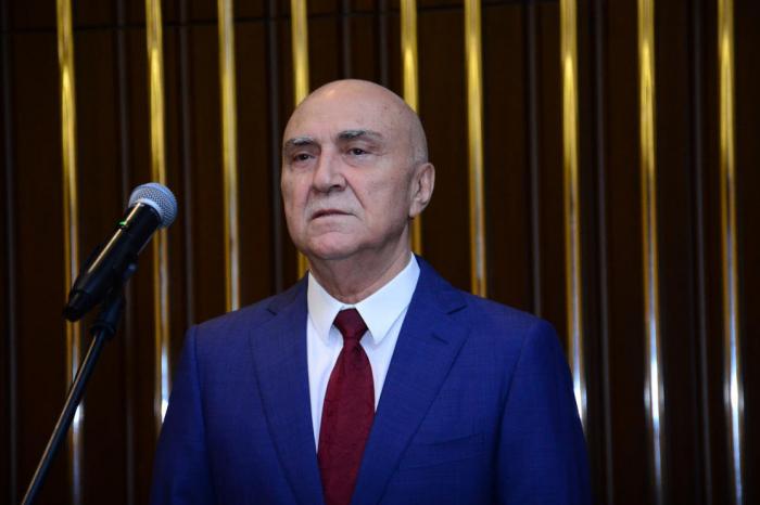 Valeh Alasgarovappointed Chairman of Board of Alat Free Economic Zone