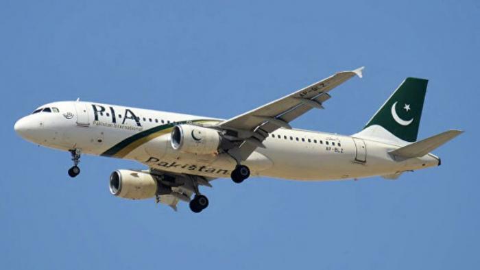 Pakistan:  un avion de ligne s
