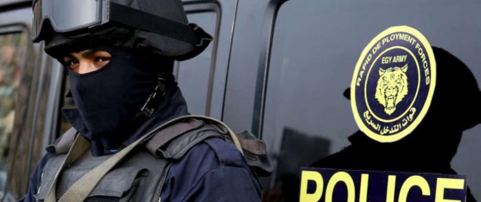 Egypte:   11 personnes arrêtées pour avoir «inventé» des infos pour Al-Jazeera