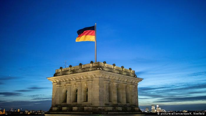 Germany closes down website of so-called regime in Nagorno-Karabakh