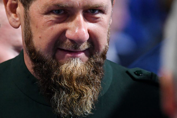 Head of Chechen Republic 'hospitalised' with suspected coronavirus
