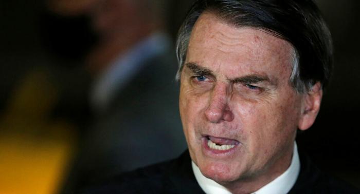 Ermittlung gegen Bolsonaro:     Enthüllungsvideo veröffentlicht