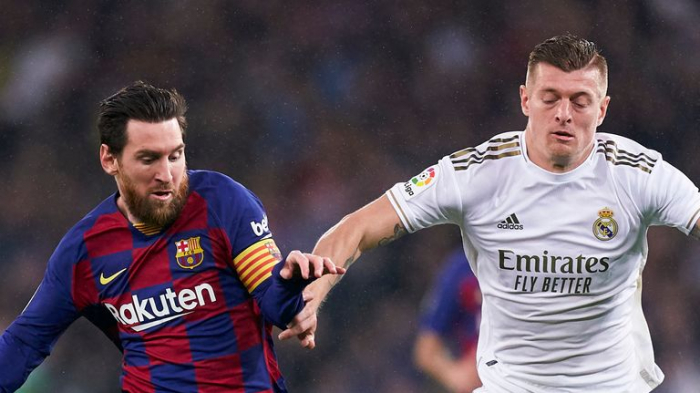 La Liga cleared to restart from June 8, says Spain