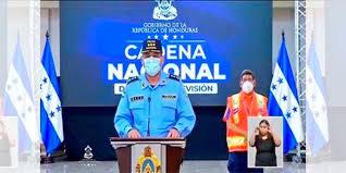 Honduras extiende hasta el 31 de mayo máximo nivel de alerta por COVID-19