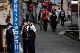 Japón levanta en todo su territorio el estado de emergencia impuesto por el coronavirus