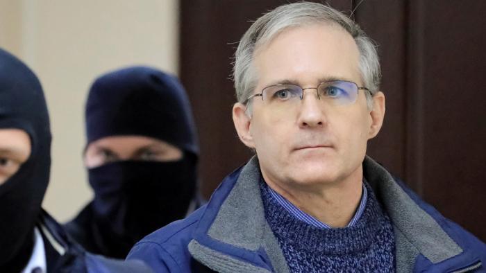 La Fiscalía rusa pide 18 años de cárcel para un exmarine estadounidense acusado de espionaje
