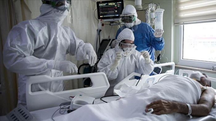 EEUU y Brasil siguen a la cabeza de contagios en el mundo mientras se supera los 5,5 millones con COVID-19