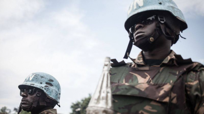 Les effectifs des opérations de maintien de la paix baissent en 2019