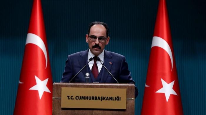 Presidencia de Turquía:   los que apoyan a Haftar en Libia están en el lado equivocado de la historia