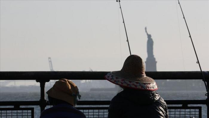 Nueva York registra el menor número de muertes por COVID-19