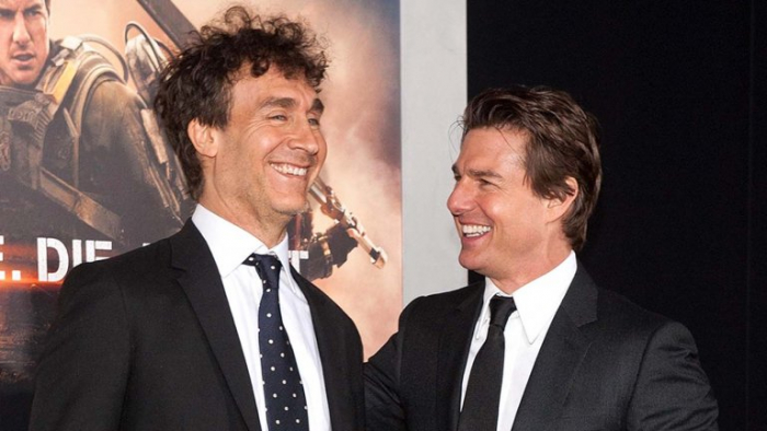Doug Liman to direct Tom Cruise movie that will shoot in space
