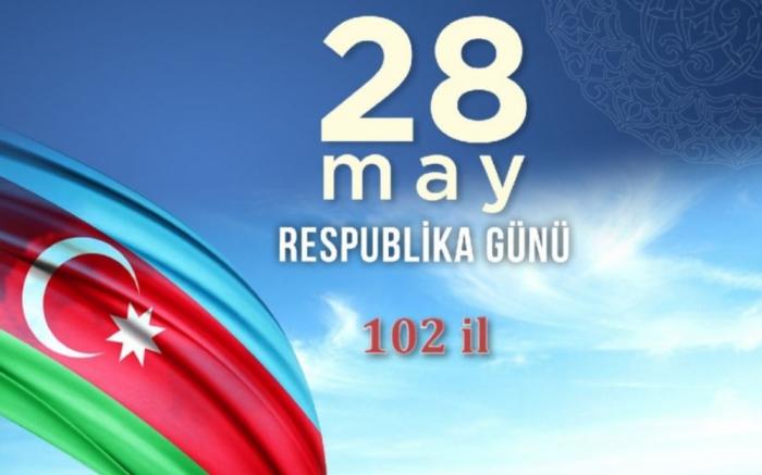 Meksikalı deputat Azərbaycan xalqını təbrik edib