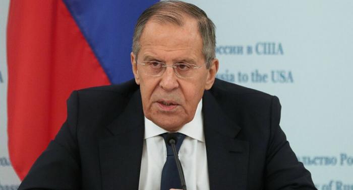 Moskau über Schritte zur Diffamierung der WHO besorgt –   Außenminister Lawrow