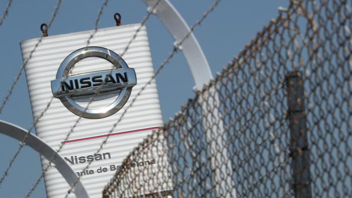 Cierre histórico en España: Nissan clausura sus fábricas y se pueden perder 20.000 empleos directos e indirectos