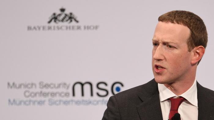 Mark Zuckerberg critica la decisión deTwitter   de verificar los hechos en dos tuits de Trump