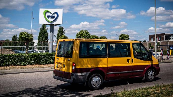 Erneut Vion-Fleischfabrik in den Niederlanden stillgelegt