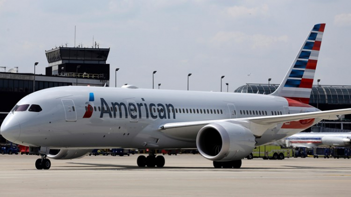 American Airlines to cut 30% of management staff
